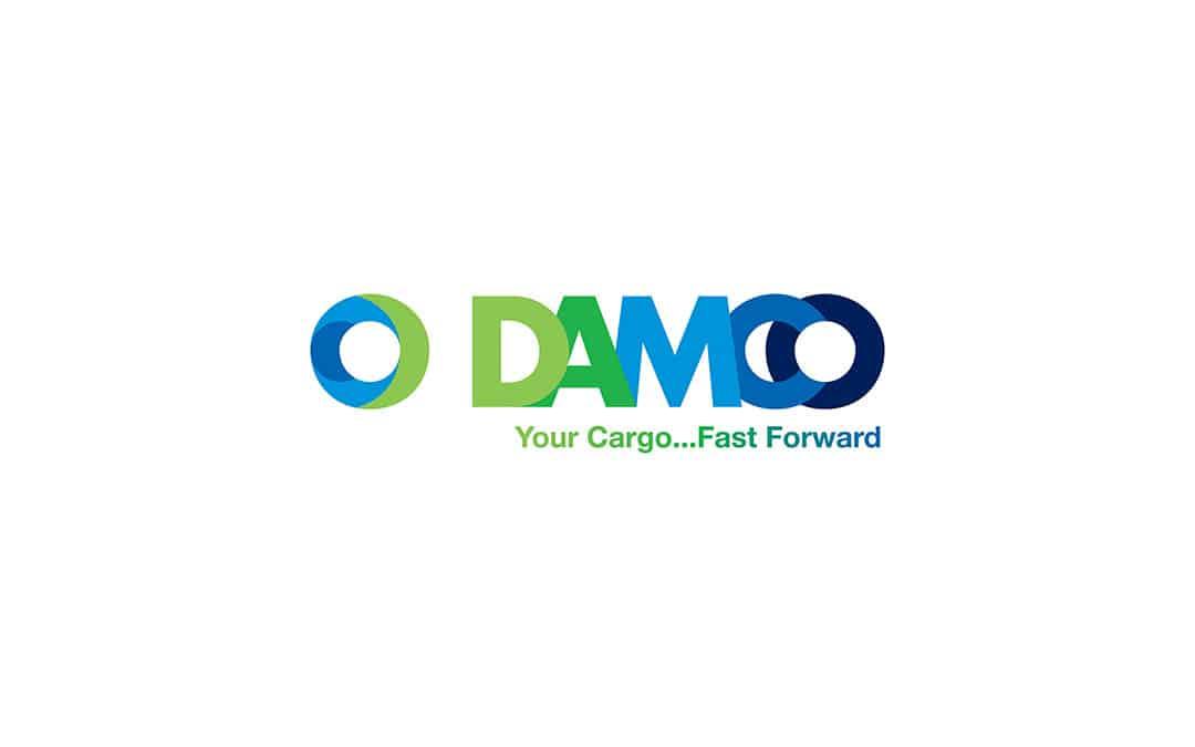 Damco Logo