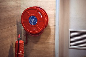 , What Type of Fire Extinguisher do I Need for my Premises?
