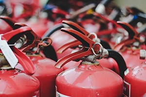 iq fire solutions fire risk assessments for fire extinguisher types
