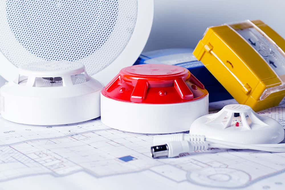 fire alarm installation, Fire Alarm Installation